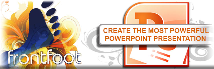 create the most powerful powerpoint presentation